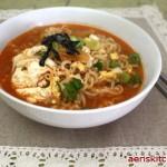 Kimchi RaMyeon