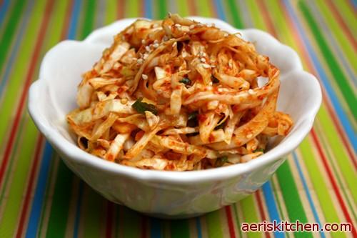 Cabbage Hot Dish Recipes