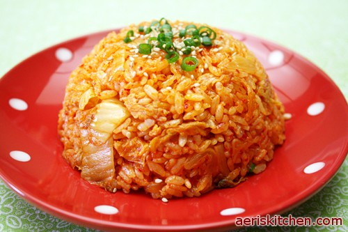 Kimchi bokkeumbap aeris kitchen kimchi bokkeumbap forumfinder Image collections