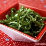 Seaweed Stem BokkEum