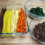 Beef KimBap – Aeri's Kitchen
