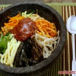Beef & Vegetable BiBimBap