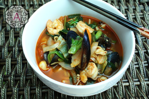 Authentic Soup Recipes from Thailand | Temple of Thai