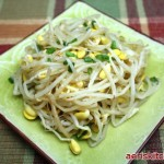 Soybean Sprout MuChim