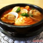 Extra Soft Tofu JjiGae