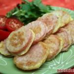 Fish Sausage BuChim