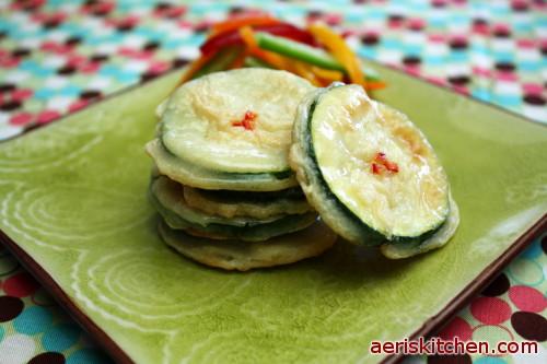 Zucchini BuChim – Aeri's Kitchen  Zucchini BuChim...