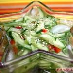 Cucumber NaengGuk