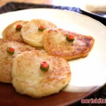 Potato Jeon