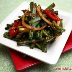 Garlic Chive Kimchi