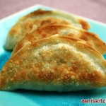 Garlic Chive ManDu