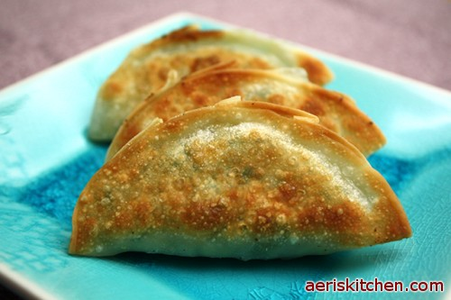... dumplings in korean cuisine today i will make two different dumplings