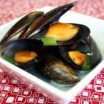 Mussel Tang