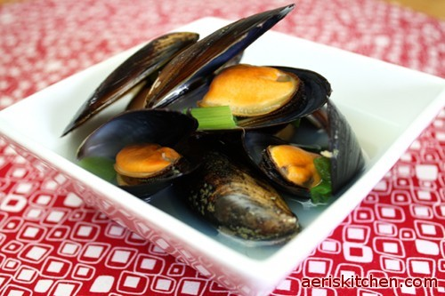 golden mussel chowder golden mussel golden mussel chowder recipes ...