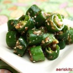 Green Pepper MuChim