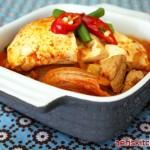 Pork Kimchi JjiGae