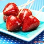 Strawberry SaTang