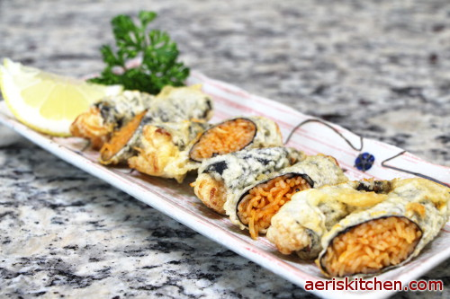 Korean tv program recipe 1 bibimmali aeris kitchen cooking and eating is often featured in tv programs and it has become popular in korea for the past few years if you are into korean tv programs forumfinder Gallery