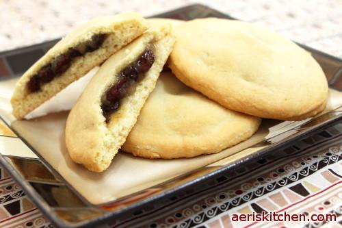 Raisin Filled Cookies Aeri S Kitchen